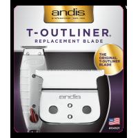 Ножевой блок ANDIS T-OUTLINER 04521