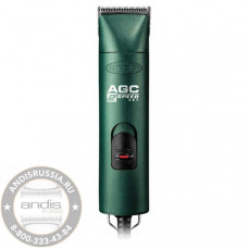 Профессиональная машинка для стрижки животных Andis AGC2 Vet 24035