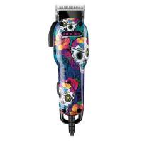 Сетевая машинка для стрижки волос Andis Fade Adjustable US-1 Sugar Scull 66545