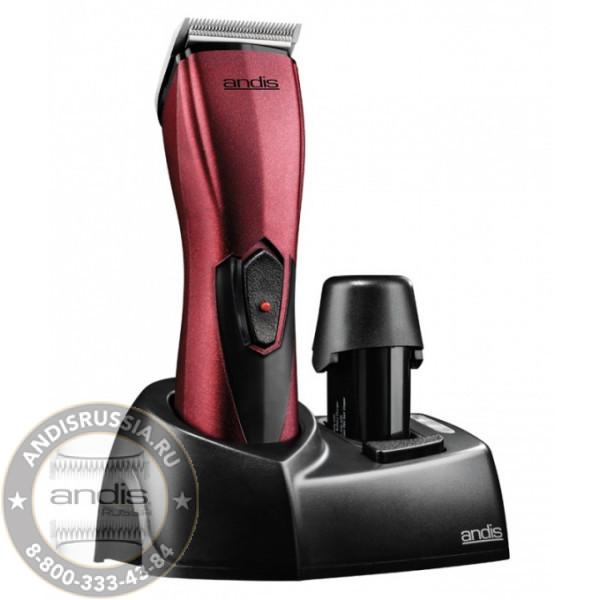 Аккумуляторная машинка для стрижки волос Andis Ionica RBC 68225