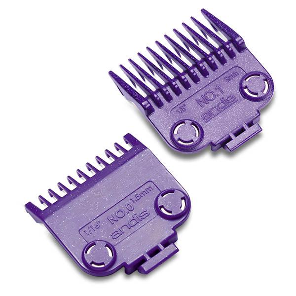 Набор магнитных насадок для MLC Anids Master Magnetic Comb Set 1,5 и 3 мм 01900