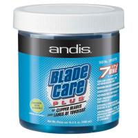 Жидкость для промывки ножей Andis Blade Care Plus 7in1 460 мл 12570