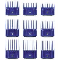 Набор насадок Andis 9-Piece Small Comb Set 9 шт 12860
