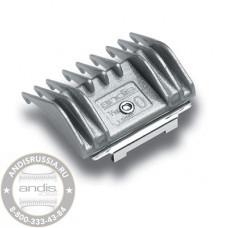 Насадка с метал. креплением Andis 1,5 мм для US-1, LCL, AAC-1, PM-4 12910