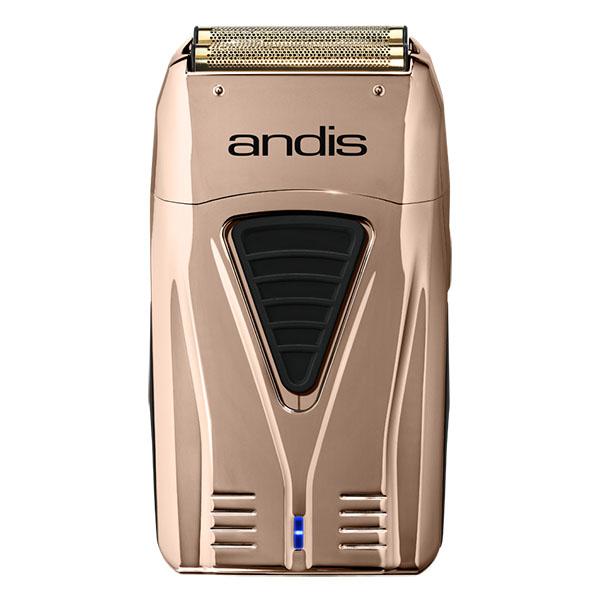 Профессиональная электробритва шейвер Andis Profoil Shaver TS-1 17225