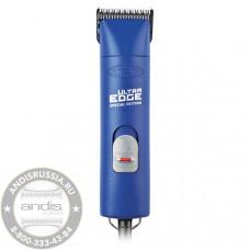 Сетевая машинка для стрижки животных Andis AGC2 UltraEdge Blue 23920