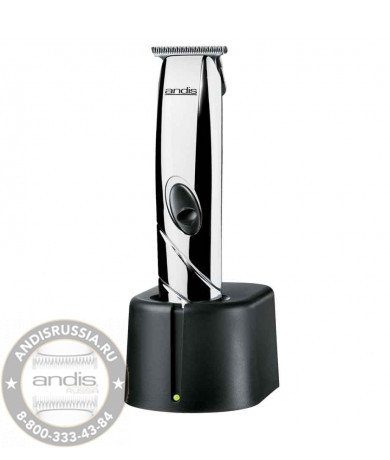 Аккумуляторная машинка-триммер Andis T-Liner+ D-4D 32410