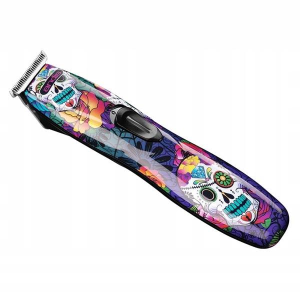 Профессиональный триммер для стрижки волос Andis D-8 Slimline Pro Li Sugar Skull 32620