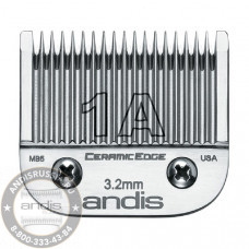 Ножевой блок Andis CeramicEdge 3.2 мм 63055
