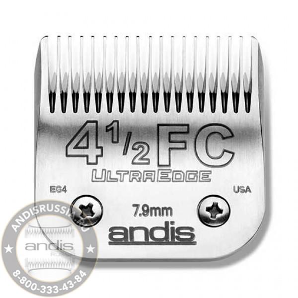 Ножевой блок Andis UltraEdge 4 ½ FC 7,9 мм 63150