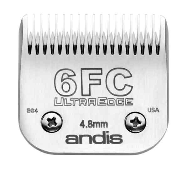 Ножевой блок Andis UltraEdge 6FC 63155