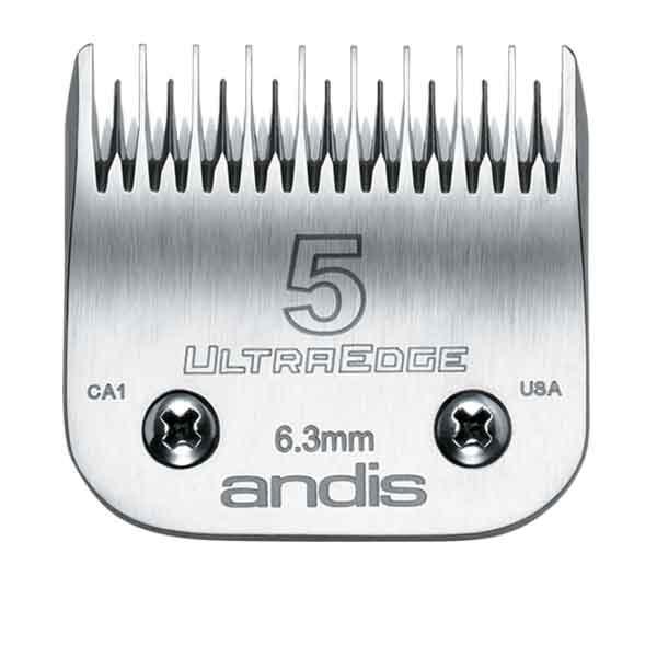 Ножевой блок Andis UltraEdge 5 Skip Tooth 64079