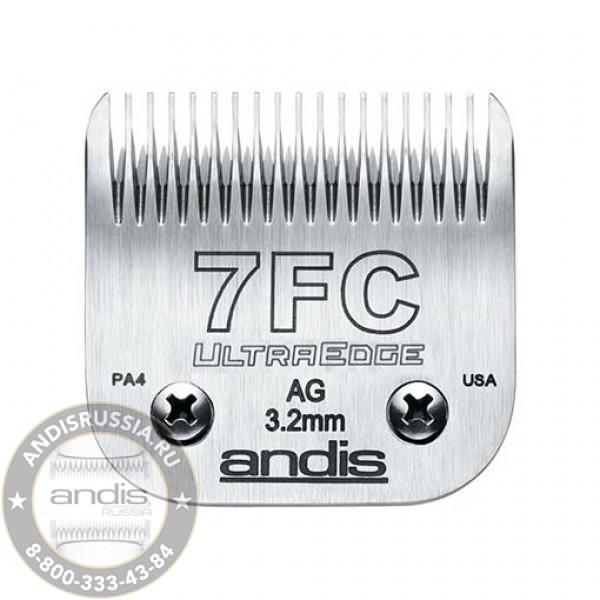 Ножевой блок Andis UltraEdge 7 FC 3,2 мм 64121