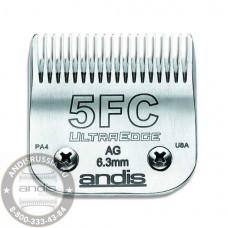 Ножевой блок Andis UltraEdge 5 FC 6,3 мм 64122