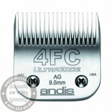 Ножевой блок Andis UltraEdge 4 FC 9,5 мм 64123