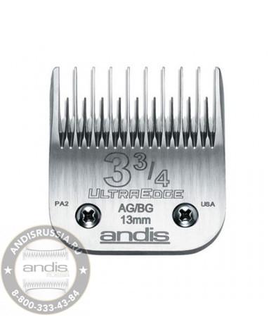 Ножевой блок Andis UltraEdge 3 ¾ 13 мм 64133