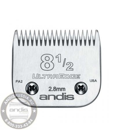 Ножевой блок Andis UltraEdge 8 ½ FC 2,8 мм 64170