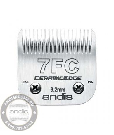 Ножевой блок керамический Andis CeramicEdge 7 FC 3,2 мм 64240
