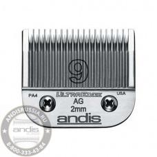 Ножевой блок керамический Andis CeramicEdge 9 2 мм 64270