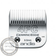 Ножевой блок керамический Andis CeramicEdge 4 FC 9,5 мм 64295