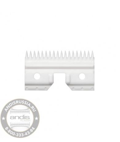Керамическая вставка для ножей Andis CeramicEdge Coarse 0,5-19 мм 64440