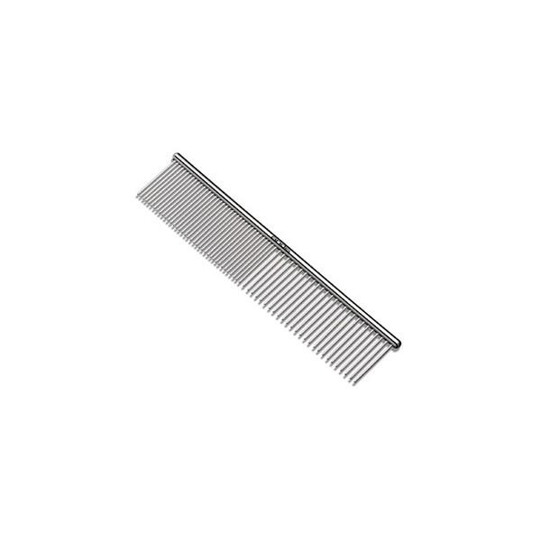 Гребень металлический для животных Andis Steel Comb 19 см 65730