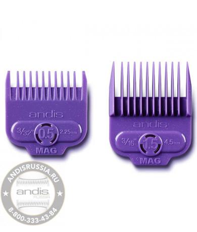 Набор магнитных насадок Anids 2,25 и 4,5 мм 66560