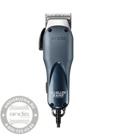 Сетевая машинка для стрижки волос Andis ProAlloy Fade Clipper XTR AAC-1 69150