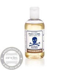 Масло для бороды The Bluebeards Revenge Cuban Blend 250 мл BBRBOCUBAN250