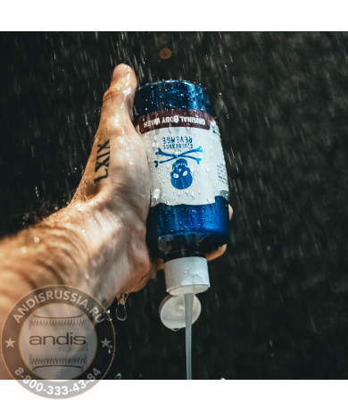 Гель для душа Оригинальный The Bluebeards Revenge Body Wash 300 мл BBRBWORI300