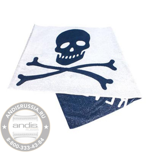 Полотенце The Bluebeards Revenge 140x70 см BBRLTOWEL