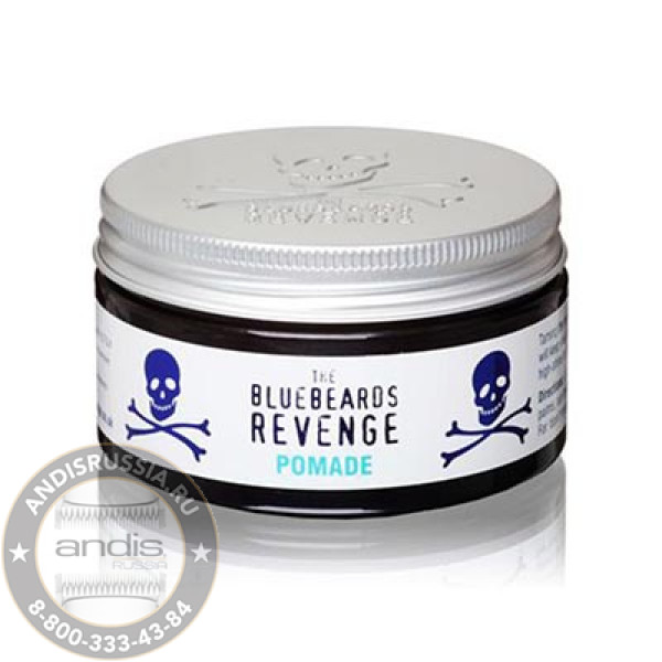 Помада для укладки волос The Bluebeards Revenge 100 мл BBRPOMADE100