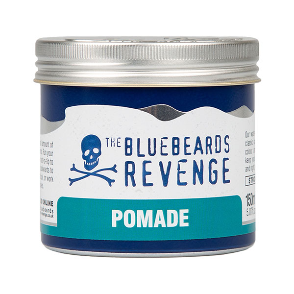 Помада для укладки волос The Bluebeards Revenge Pomade 150 мл BBRPOMADE150