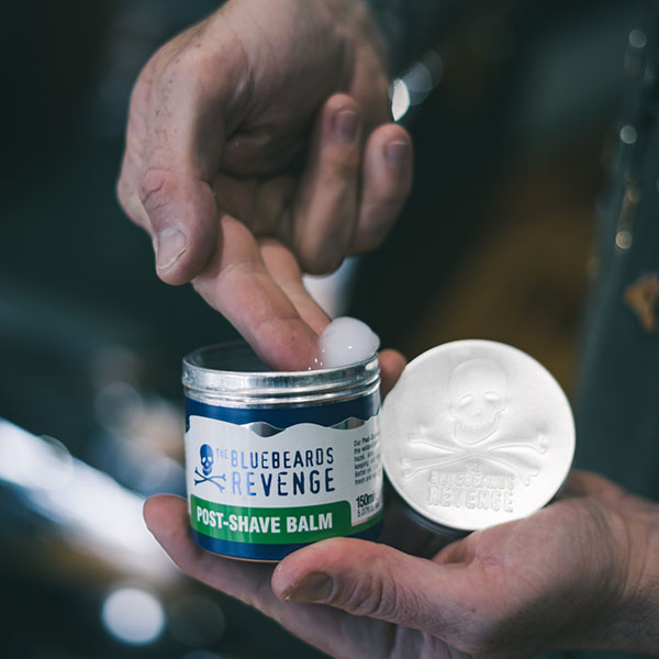 Бальзам после бритья The Bluebeards Revenge Post-Shave Balm 150 мл BBRPOST150