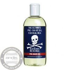 Масло для бритья The Bluebeards Revenge 125 мл BBRPSO125