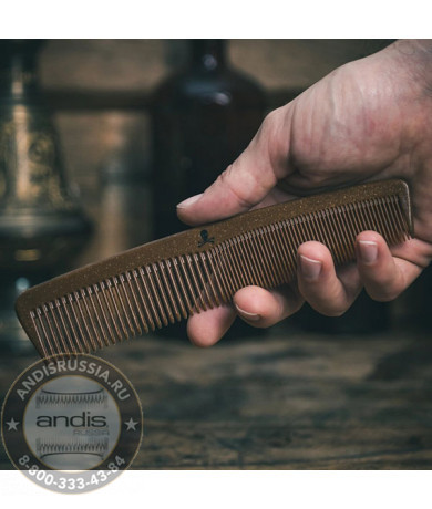 Расческа из жидкого дерева The Bluebeards Revenge Liquid Wood Styling Comb BBRQUIFXL