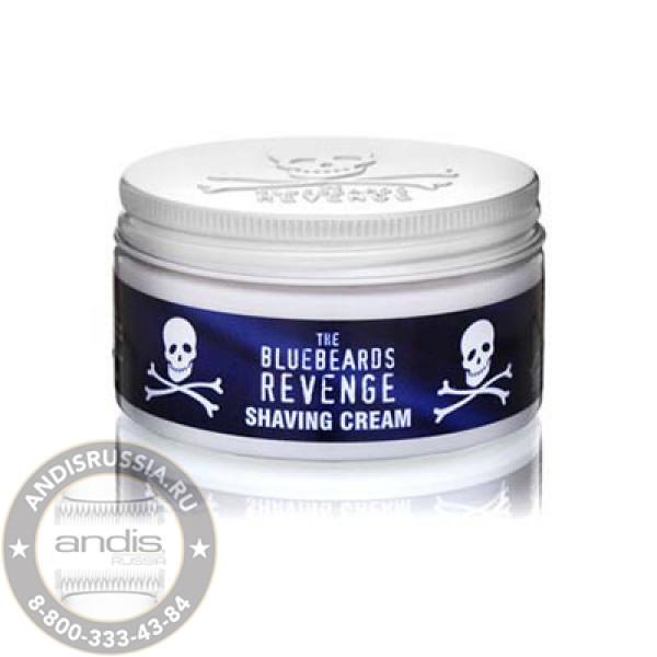 Подарочный набор для бритья опасной бритвой The Bluebeards Revenge BBRCTK