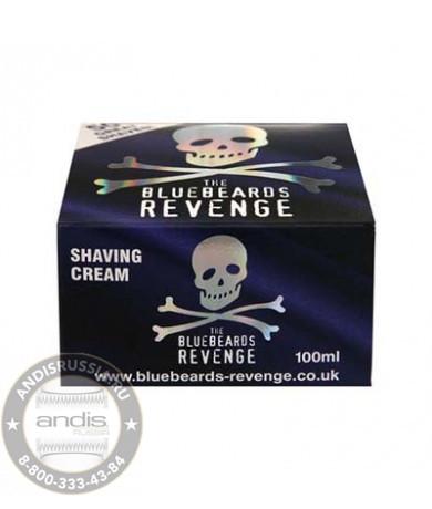 Крем для бритья The Bluebeards Revenge 100 мл BBRSC100