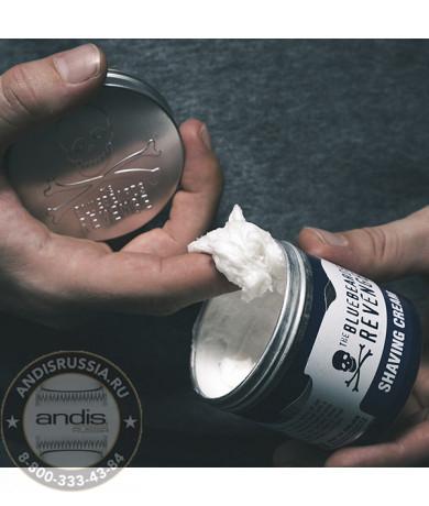 Крем для бритья The Bluebeards Revenge Shaving Cream 150 мл BBRSC150