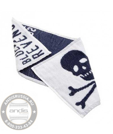Полотенце для бритья The Bluebeards Revenge 50x25 см BBRSHVTOWEL