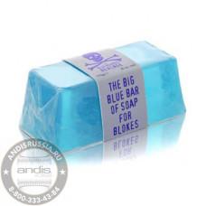 Брусок мыла Во все тяжкие The Bluebeards Revenge 175 г BBRSOAPBLUE