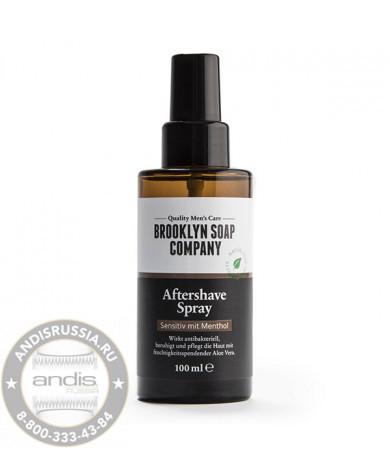 Лосьон после бритья Brooklyn Soap Company Aftershave Spray 100 мл B031