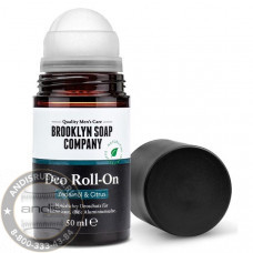 Дезодорант Brooklyn Soap Company Deodorant 50 мл B108