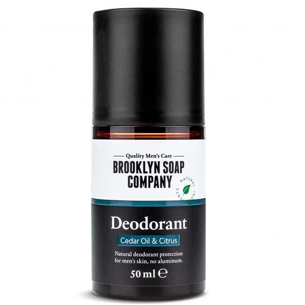 Дезодорант Brooklyn Soap Company Deodorant 50 мл B108