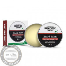 Бальзам для бороды Brooklyn Soap Company Beard Balm 20 г A026/BE104