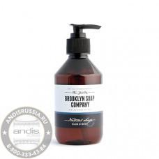 Шампунь и гель для душа натуральный Brooklyn Soap Company Hair & Body Natural Soap 250 мл H004