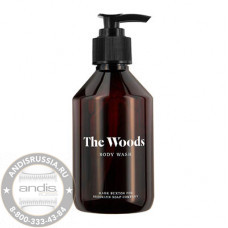 Гель для душа Brooklyn Soap Company The Woods Body Wash 250 мл P029