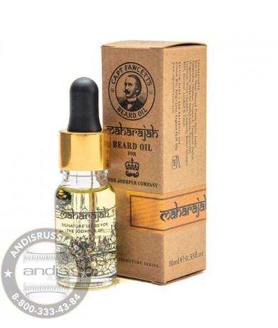 Масло для бороды Captain Fawcett Maharajah Beard Oil 10 мл CF1123