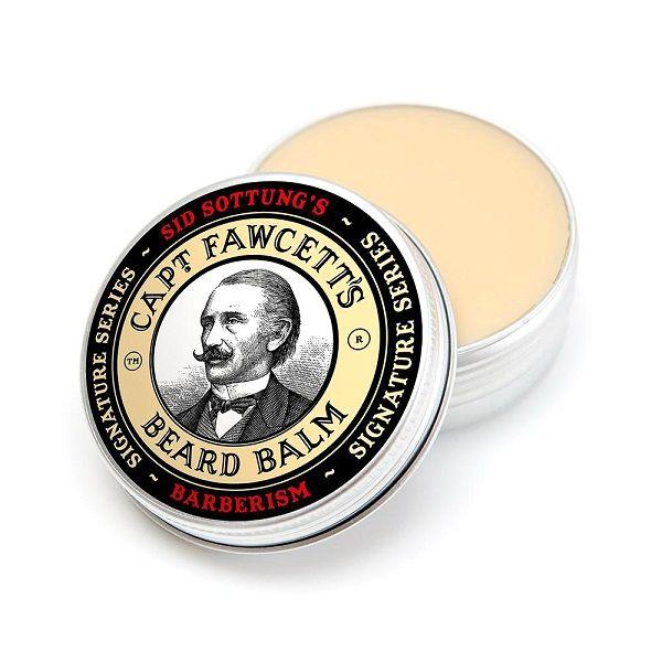 Бальзам для бороды Captain Fawcett Barberism 60 мл CF429