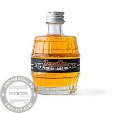 Масло для бороды Dapper Dan Premium Beard oil 50 мл DDB050